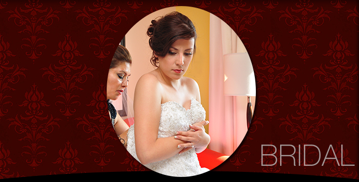 Bridal packages near Logan Square, Irving park, Humnoldt Park, Belmont Cragin, Jefferson Park, Lincoln Park and surrounding Chicago